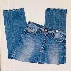 Lucky brand minir bootcut 181 jeans